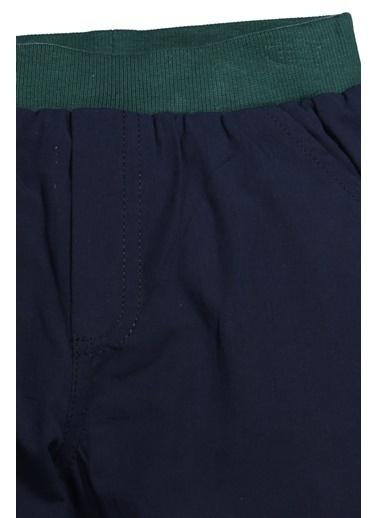 Zeyland Bel Lastikli Koton Pantolon (5-12yaş) Bel Lastikli Koton Pantolon (5-12yaş) Lacivert